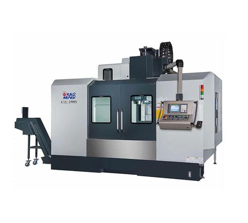 Kaoming KMC-1500V CNC Dikey İşleme Merkezi