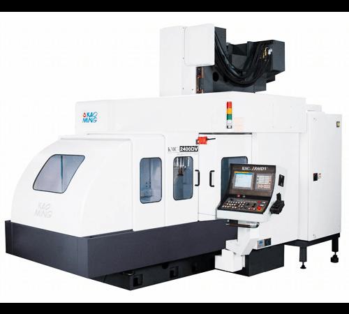 Kaoming KMC-2400DV CNC Köprü Tipi İşleme Merkezi