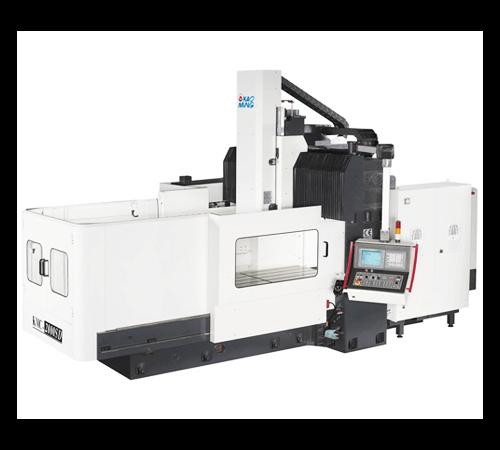 Kaoming KMC-4000SD-1500 CNC Köprü Tipi İşleme Merkezi