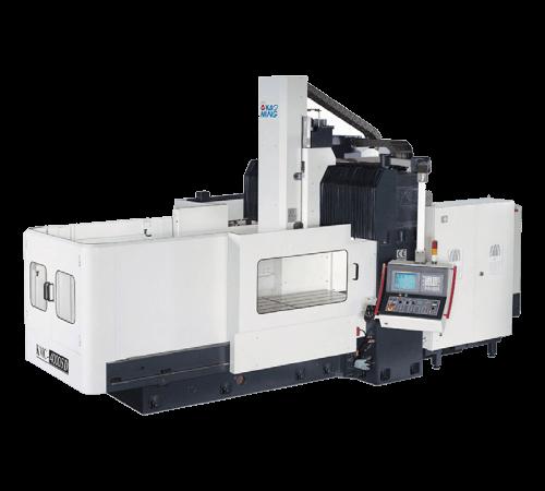 Kaoming KMC-4000SD-2100 CNC Köprü Tipi İşleme Merkezi