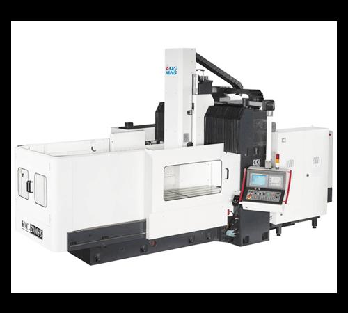 Kaoming KMC-4000SD-2300 CNC Köprü Tipi İşleme Merkezi