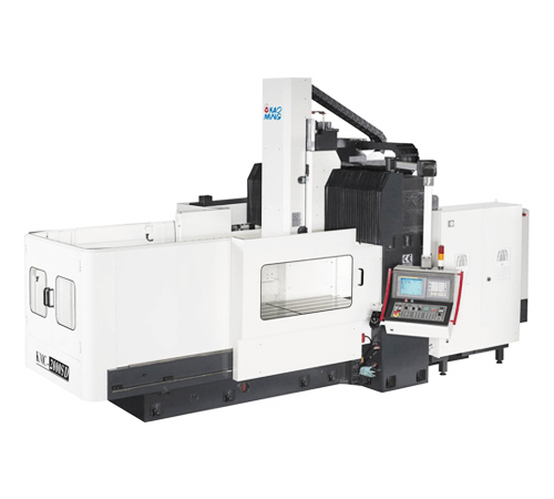 Kaoming KMC-4000SD-2500 CNC Köprü Tipi İşleme Merkezi