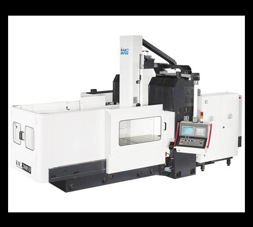 Kaoming KMC-4000SD-2800 CNC Köprü Tipi İşleme Merkezi