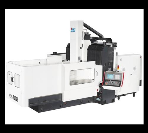 Kaoming KMC-5000SD-1500 CNC Köprü Tipi İşleme Merkezi