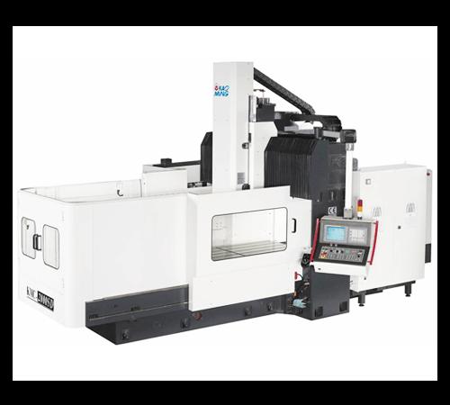 Kaoming KMC-5000SD-1800 CNC Köprü Tipi İşleme Merkezi