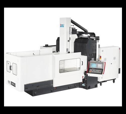 Kaoming KMC-5000SD-2500 CNC Köprü Tipi İşleme Merkezi