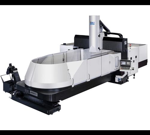 Kaoming KMC-6000SV-2500 CNC Köprü Tipi İşleme Merkezi
