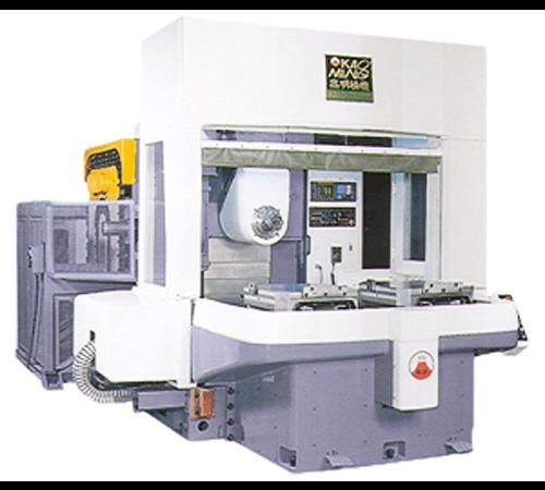 Kaoming KMC-700HV CNC 5 Yüzey Yatay İşleme Merkezi