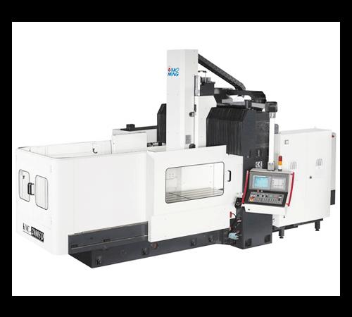 Kaoming KMC-8000SD-1500 CNC Köprü Tipi İşleme Merkezi