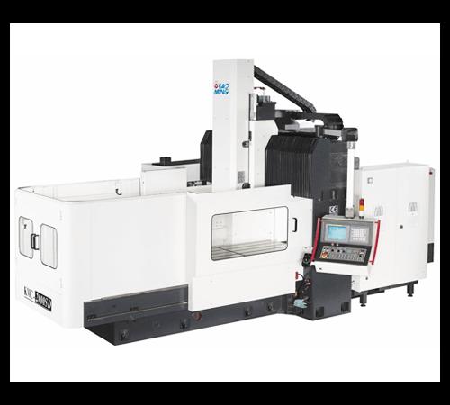 Kaoming KMC-8000SD-2800 CNC Köprü Tipi İşleme Merkezi