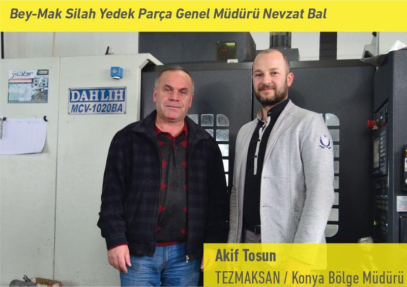 """Konya sanayisi, Teknoloji Kiralama ile """"kazanan taraf"""" oldu"""
