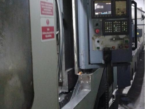 Leadwell LCV 760 İşleme Merkezi -T