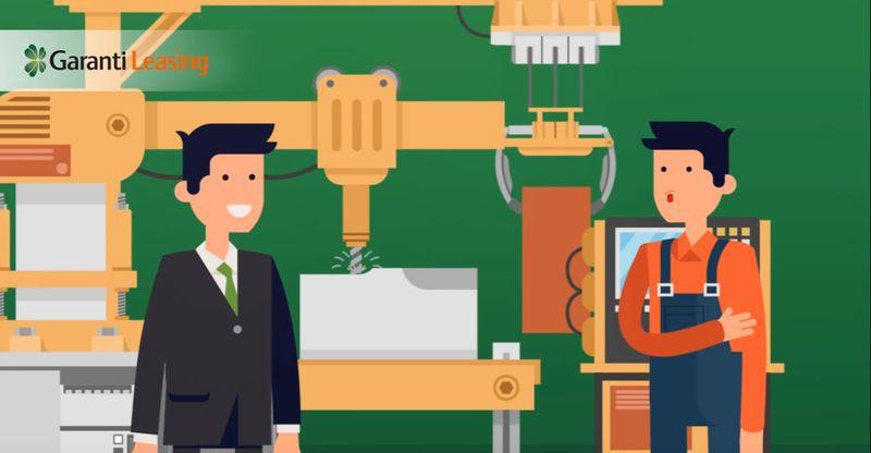 Leasing, finansman desteği arayan TEZMAKSAN müşterilerinin yatırımını kurtarıyor