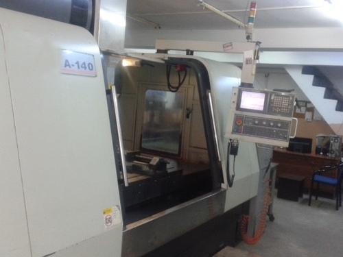 LIH CHANG A-140 CNC Dikey İşleme Merkezi - M