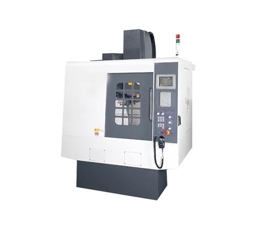 LIH CHANG A-56 CNC Dikey İşleme Merkezi