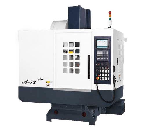 LIH CHANG A-72Plus CNC Dikey İşleme Merkezi