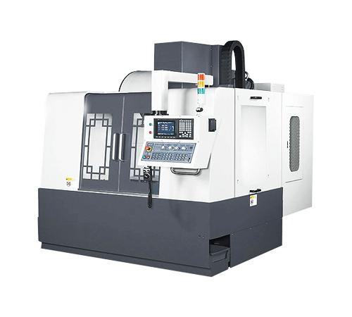 LIH CHANG A-85 CNC Dikey İşleme Merkezi
