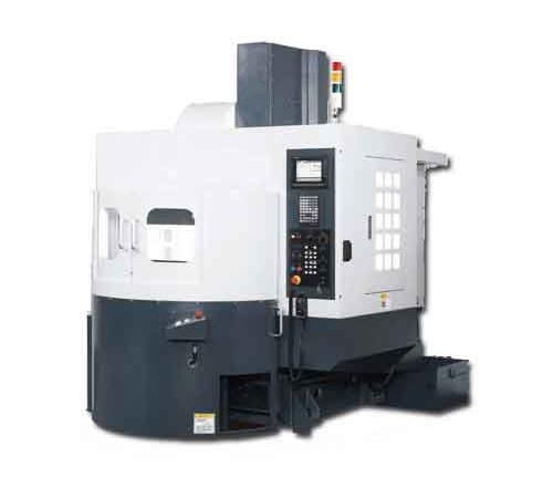LIH CHANG A-56Plus APC CNC Dikey İşleme M...