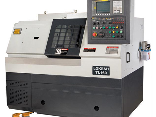 LOKESH TL-160L CNC Lathe