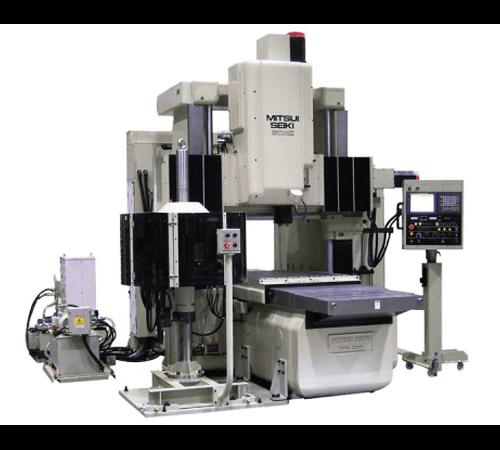 Mitsui-Seiki 6CN CNC JIG Borer