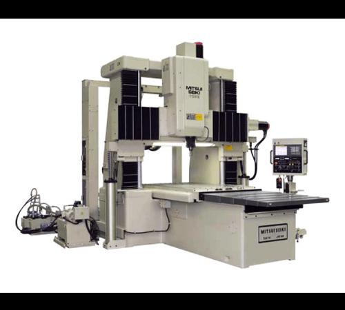 Mitsui-Seiki 7CN CNC JIG Borer