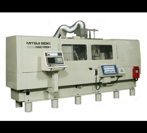 Mitsui-Seiki GSC100H CNC Dış Vida Taşlama Tezgahı