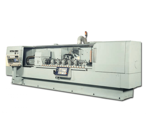 Mitsui-Seiki GSE200B CNC Dış Vida Taşlama Tezgahı