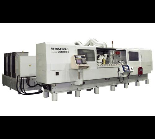 Mitsui-Seiki GSE200H CNC Dış Vida Taşlama Tezgahı