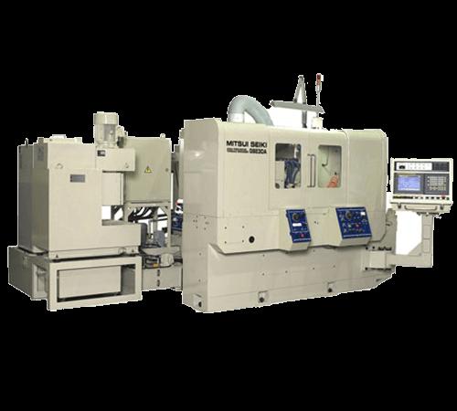 Mitsui-Seiki GSE30A CNC Dış Vida Taşlama Tezgahı