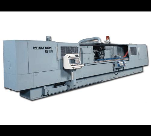 Mitsui-Seiki GSE320A CNC Dış Vida Taşlama Tezgahı