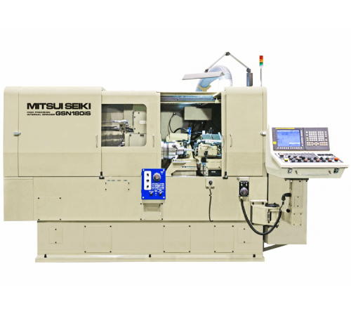 Mitsui-Seiki GSN180iS CNC İç Vida Taşlama Tezgahı