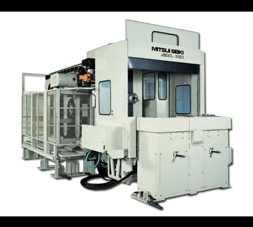 Mitsui-Seiki H5D CNC Yatay İşleme Merkezi