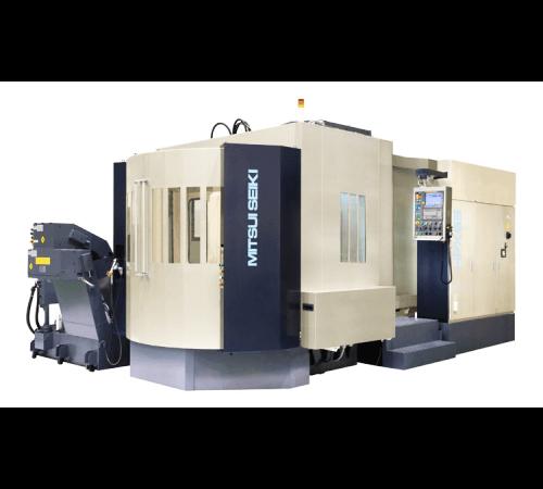 Mitsui-Seiki HPX63 CNC Yatay İşleme Merkezi