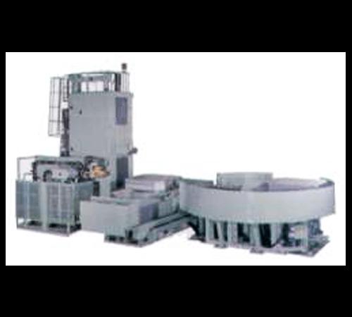 Mitsui-Seiki HS8A CNC Yatay İşleme Merkezi