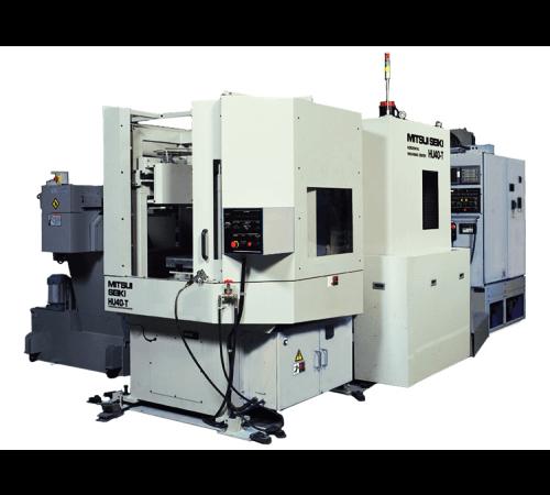 Mitsui-Seiki HU40-T CNC 5 Eksen Yatay İşleme Merkezi