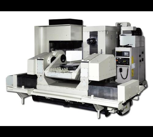 Mitsui-Seiki HU63A-5X CNC 5 Eksen Yatay İşleme Merkezi