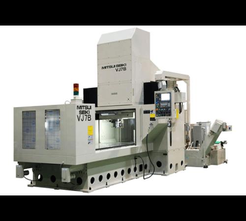 Mitsui-Seiki VJ7B CNC JIG Borer