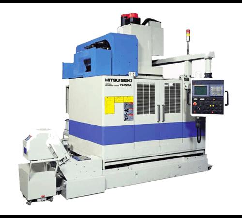 Mitsui-Seiki VU50A CNC Dikey İşleme Merkezi