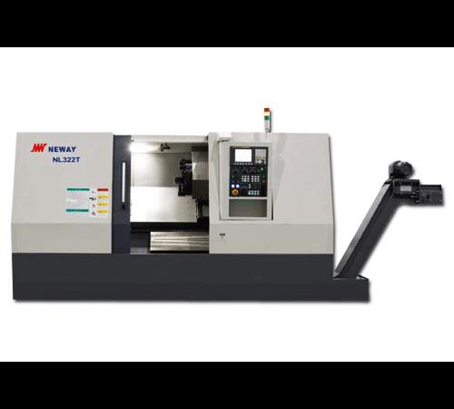 Neway NL322T CNC Yatay Torna Tezgahı