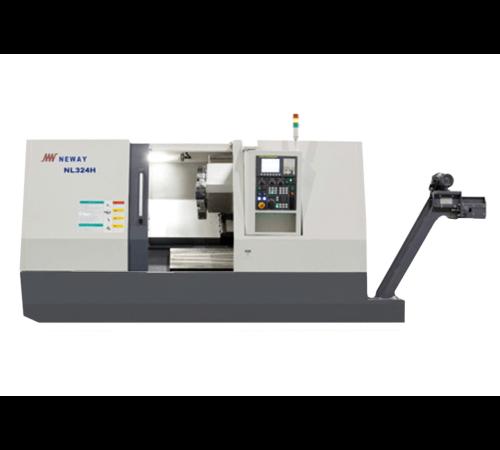 Neway NL324H CNC Yatay Torna Tezgahı