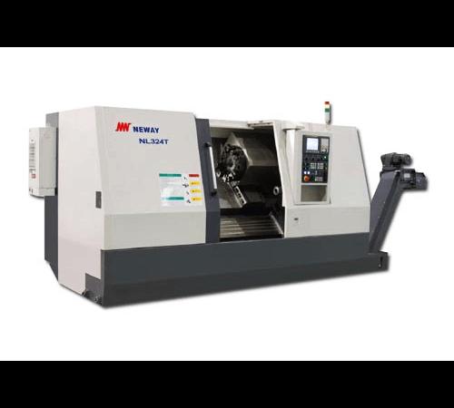 Neway NL324T CNC Yatay Torna Tezgahı