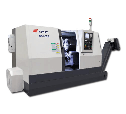 Neway NL362S CNC Yatay Torna Tezgahı