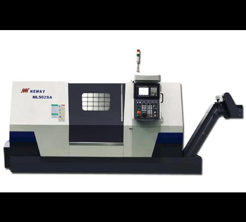 Neway NL502SA CNC Yatay Torna Tezgahı