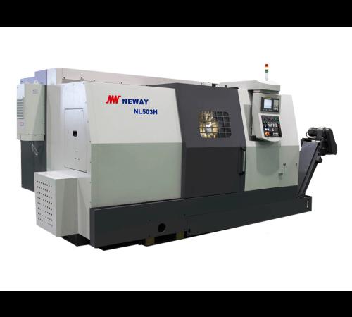 Neway NL503H CNC Yatay Torna Tezgahı
