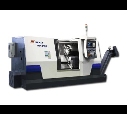 Neway NL504SA CNC Yatay Torna Tezgahı