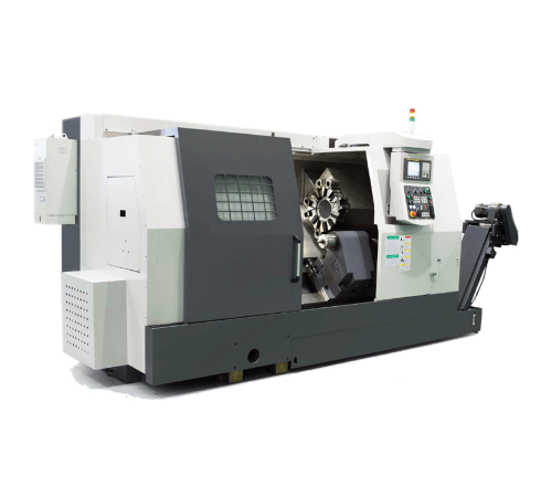 Neway NL805H CNC Yatay Torna Tezgahı
