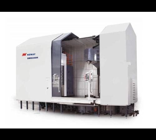 Neway SMG240H CNC Küre Taşlama Tezgahı