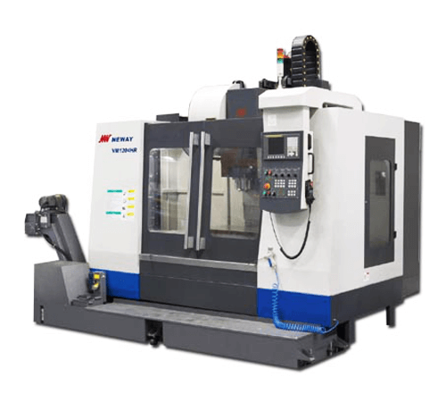 Neway VM1204H/S CNC Dikey İşleme Merkezi