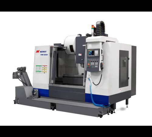 Neway VM1304H/S CNC Dikey İşleme Merkezi