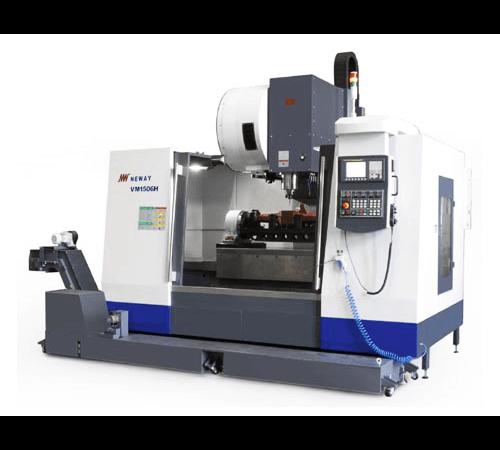 Neway VM1506H CNC Dikey İşleme Merkezi
